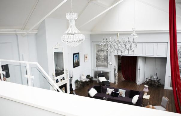 Unique House in London 22