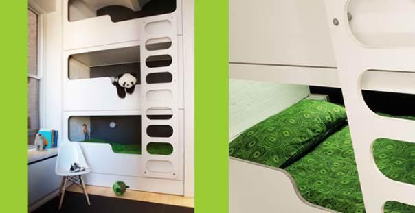 Tribeca Family Loft by Ghislaine Vinas interior design ideas 8