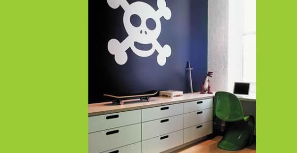 Tribeca Family Loft by Ghislaine Vinas interior design ideas 9