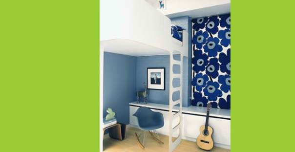 Tribeca Family Loft by Ghislaine Vinas interior design ideas 10