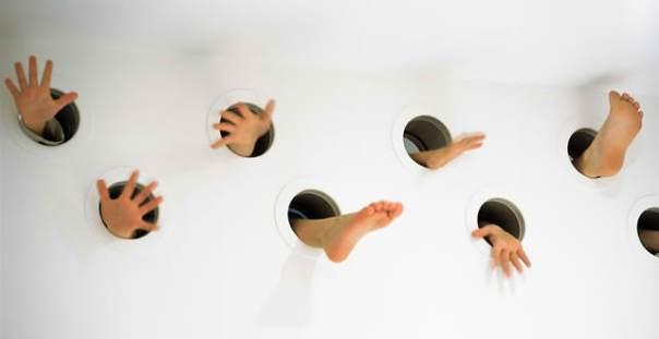 Tribeca Family Loft by Ghislaine Vinas interior design ideas 7