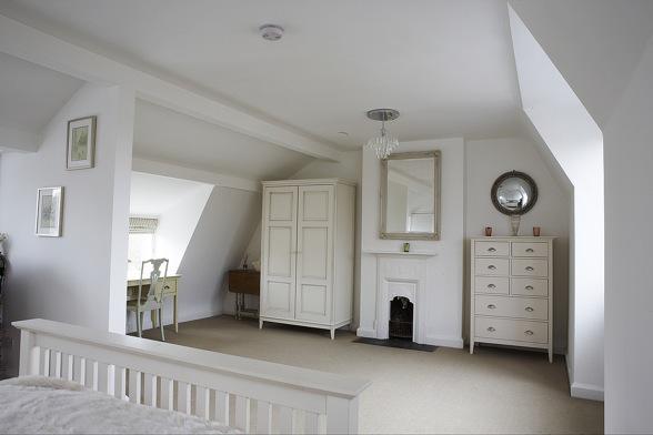 Unique House in London 19