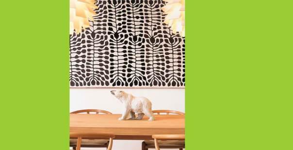 Tribeca Family Loft by Ghislaine Vinas interior design ideas 2