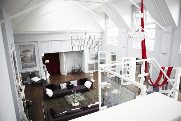 Unique House in London 2