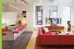 Tribeca Family Loft by Ghislaine Vinas interior design ideas