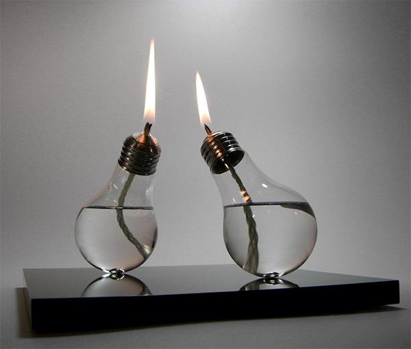 Oyule Lamp Set by Sergio Silva