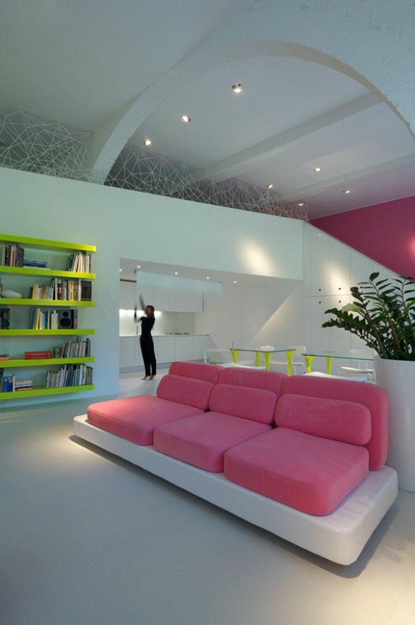 Modern House by Simone Micheli 2