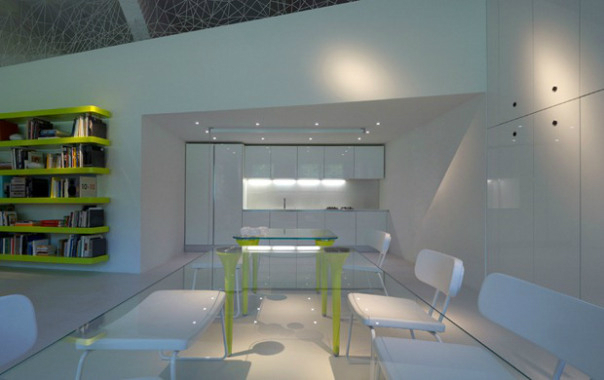 Modern House by Simone Micheli 3