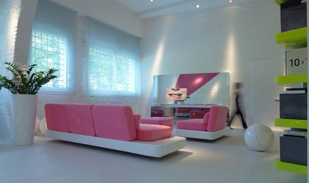 Modern House by Simone Micheli 4