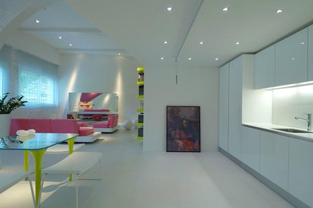 Modern House by Simone Micheli 5
