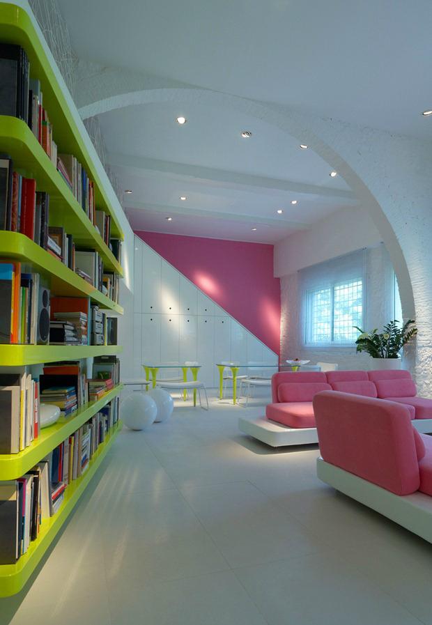 Modern House by Simone Micheli 7