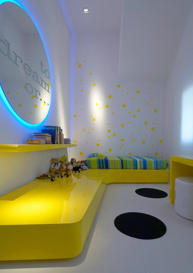 Modern House by Simone Micheli 10