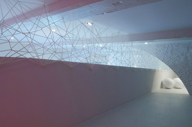 Modern House by Simone Micheli 12