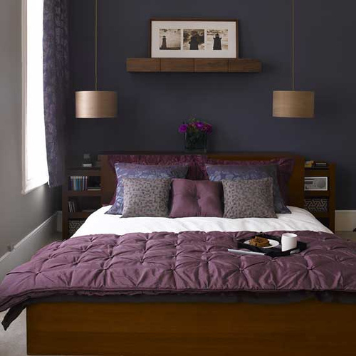 25 Awesome Small Bedroom Decorating Ideas