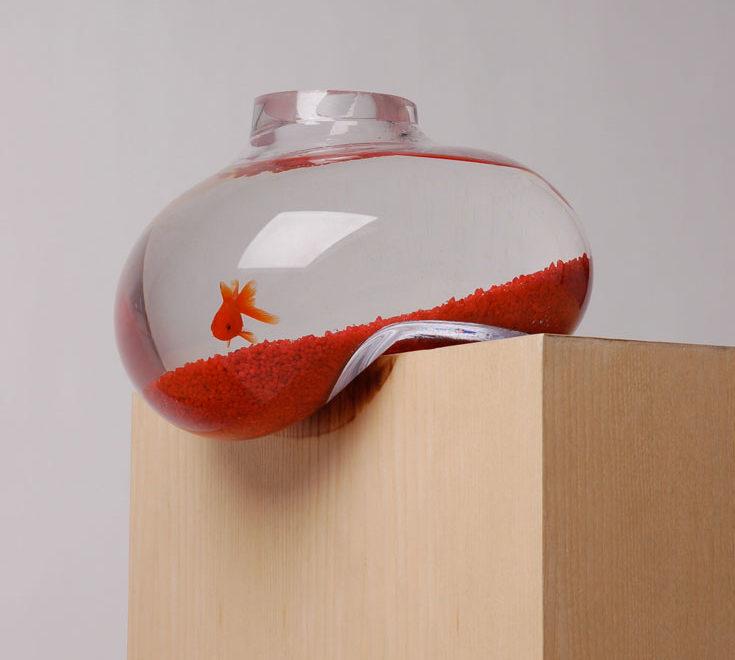The Bubble Tank by Richard Bell for Psalt Design