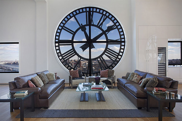 Awesome Window – Clock