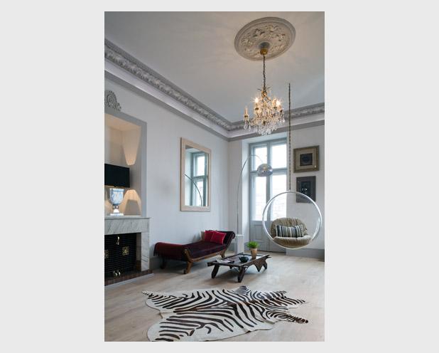 Beautiful Apartment in Old Praga by Mirca McNeil 2