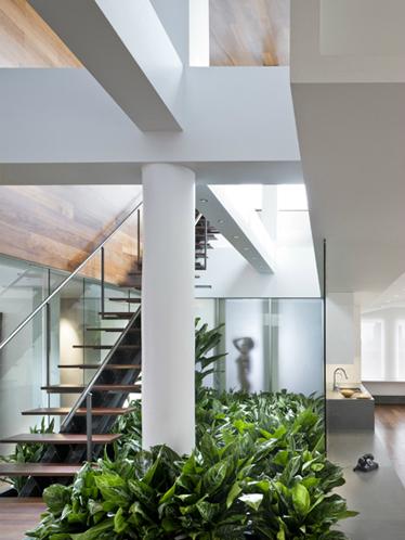 Fresh Loft by Joel Sanders Architects 3