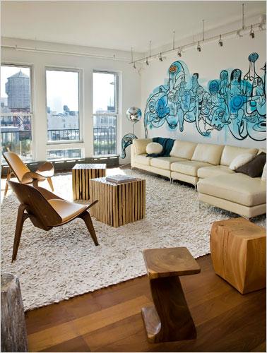 Fresh Loft by Joel Sanders Architects 6