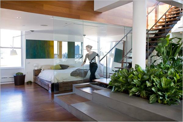 Fresh Loft by Joel Sanders Architects 7