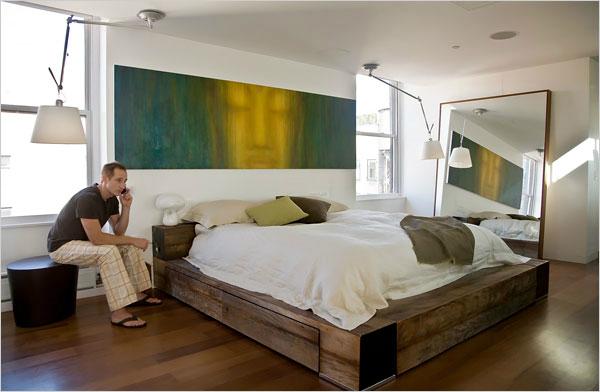 Fresh Loft by Joel Sanders Architects 9