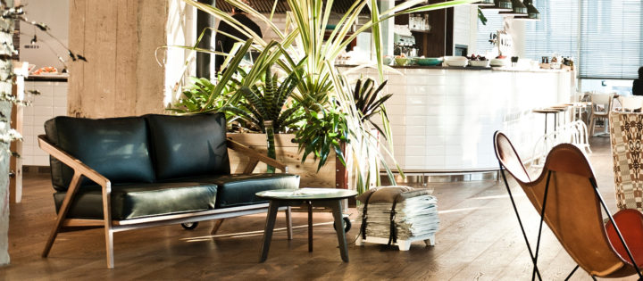 The Hockenheimer – a sustainable stool 3