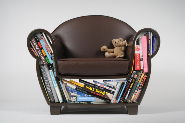 hollow armchair 2