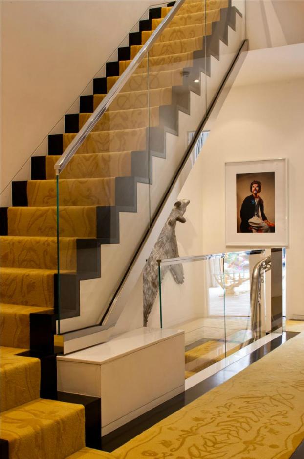 $20 Million's Tiplex House in Manhattan by Jonathan Adler 14