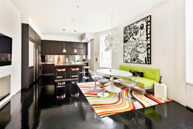 $20 Million's Tiplex House in Manhattan by Jonathan Adler 3