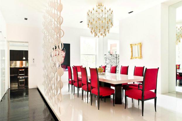 $20 Million's Tiplex House in Manhattan by Jonathan Adler 4