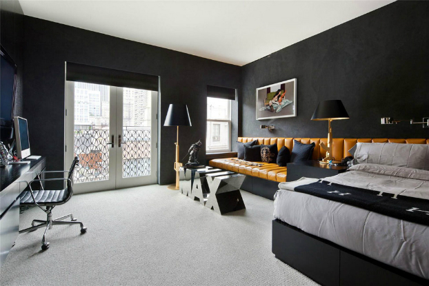 $20 Million's Tiplex House in Manhattan by Jonathan Adler 9