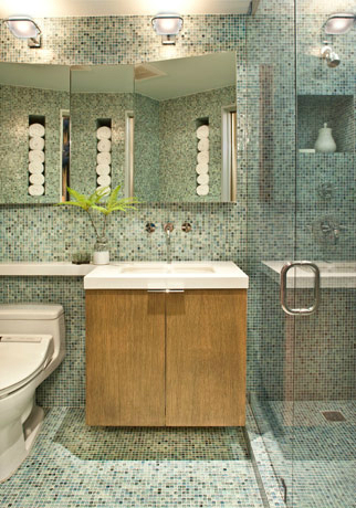 Jeff Andrews Interior Design 8