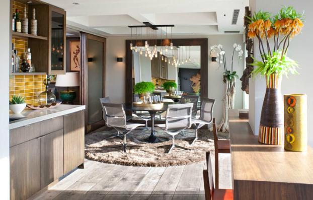 Jeff Andrews Interior Design 5