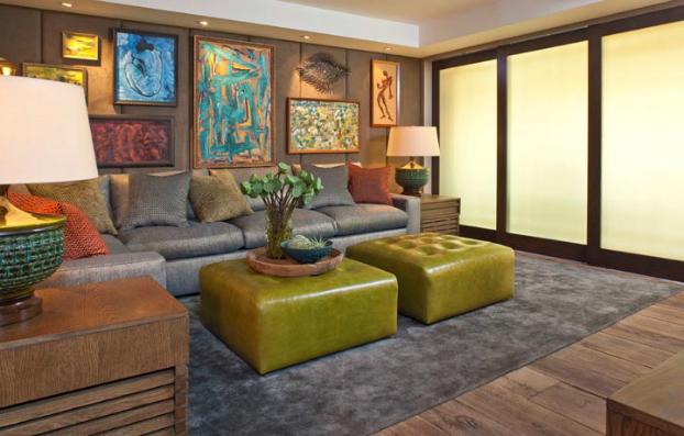 Jeff Andrews Interior Design 2