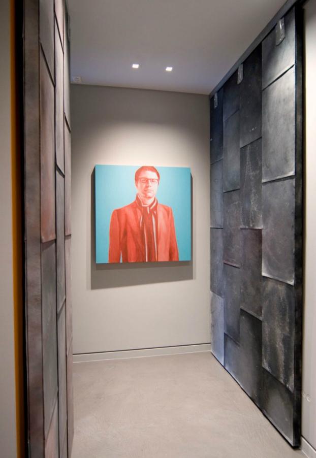 Yaletown Loft by Kelly Reynolds Interiors 16