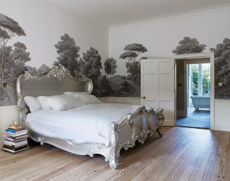 Dinder House in Somerset 5
