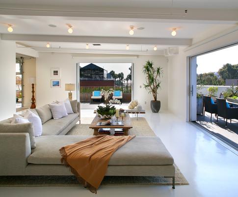Penthouse Loft by RTK Architects 2