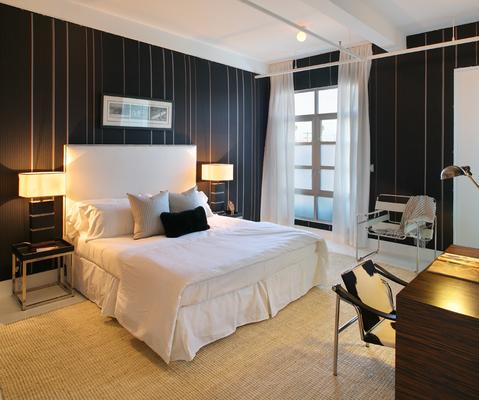 Penthouse Loft by RTK Architects 4