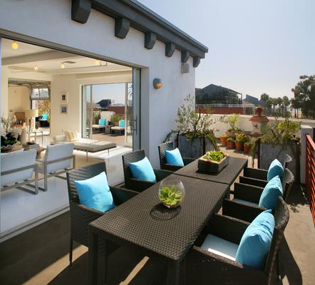 Penthouse Loft by RTK Architects 8