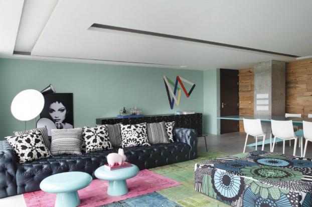 RL House by Studio Guilherme Torres 2