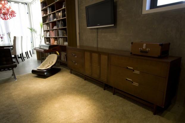 Vintage Modern Loft 3
