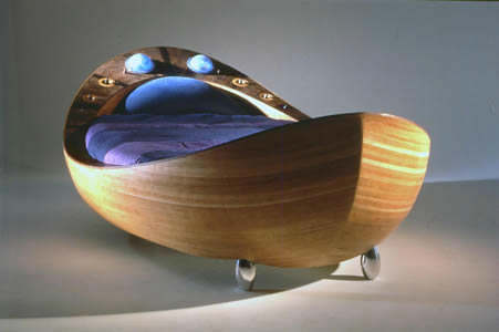 Beds Designed Like a Boat 6