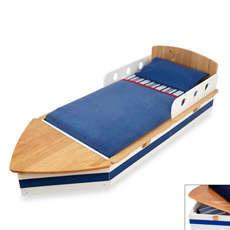 Beds Designed Like a Boat 3