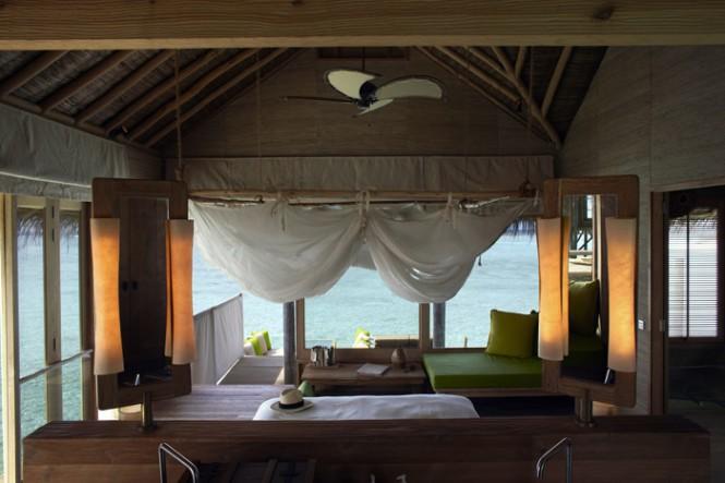 Dream Resort in Maldives 2