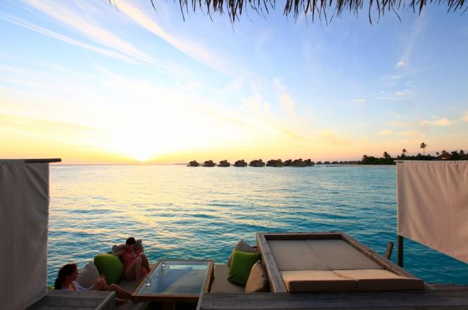 Dream Resort in Maldives 5