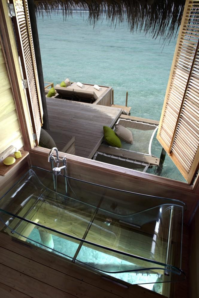 Dream Resort in Maldives 6