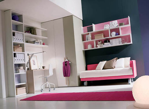 High Quality Best Dream Interior Design Ideas For Teenage Girls Room