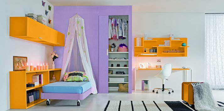 Bedroom Ideas For Teenage Girls 2012 30 dream interior design ideas for teenage girl's rooms