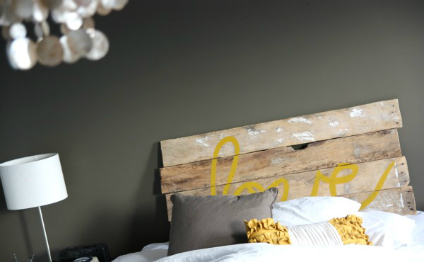 Beds Made by Pallets 9