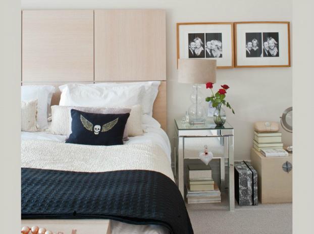 Feminine Fresh House in London interior design ideas 6